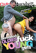 perverted oldies fuck girls