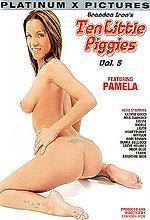 ten little piggies 5