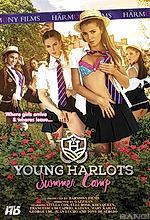 young harlots summer camp