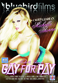 michelle thorne's thorne roses gay for pay vol 1