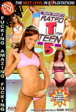 rated t for teen 5