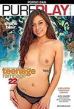 teenage rampage 22