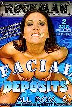 facial deposits