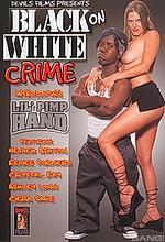 black on white crime