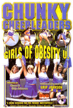 chunky cheerleaders