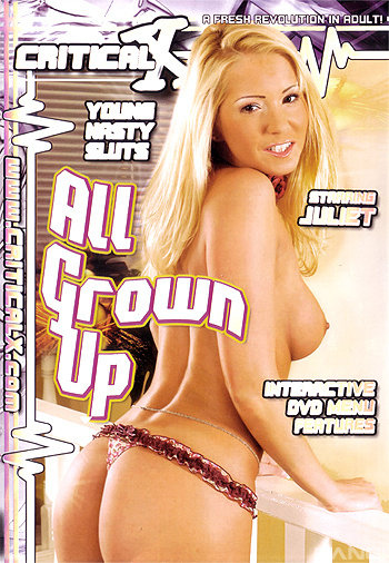 All grown up porn
