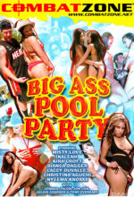 big ass pool party
