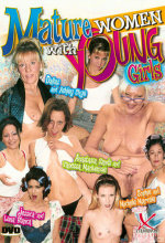 mature women with younger girls