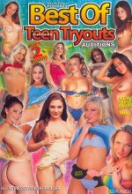 teen tryouts audition: the best of
