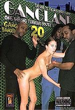 gangland #20