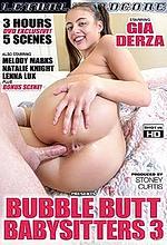 bubble butt babysitters 3