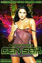 gen sex