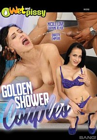 wet and pissy - golden shower couples