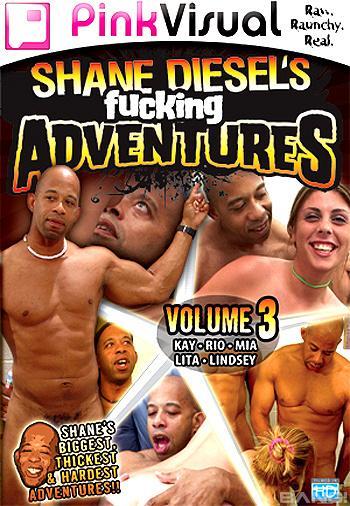 Shane Diesel Movies