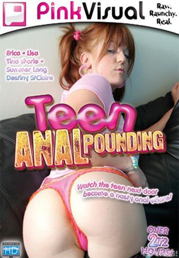 Anal Pounding Porn - Watch Porn Video Teen Anal Pounding Bonus Scene 1 at VideosZ