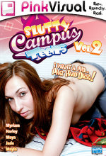 slutty campus teens 2