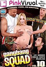 gangbang squad 10