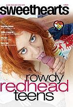 rowdy redhead teens