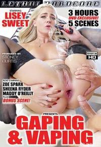 gaping and vaping