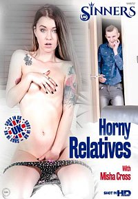 horny relatives