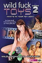 wild fuck toys 2