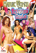 mature women with younger girls 11