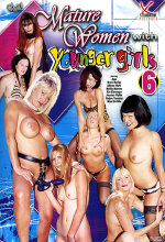 mature women with younger girls 6