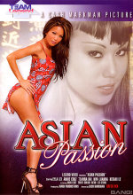asian passion