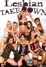 lesbian take down 1