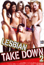 lesbian take down 2