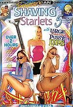 shaving starlets #5