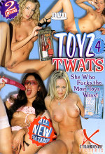 toys for twats