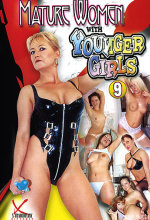 mature women with younger girls 9