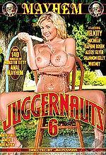 juggernauts 6