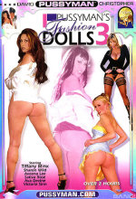 fashion dolls 3