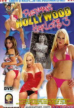 hollywood harlots 3