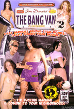 the bang van 2