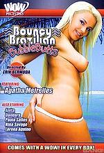 bouncy brazilian bubble butts