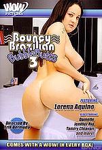 bouncy brazilian bubble butts 3
