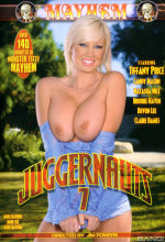 juggernauts 7