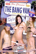 the bang van 6