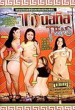 tijuana teens