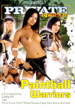 paintball warriors