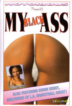my black ass
