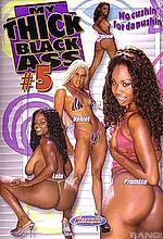 my thick black ass 5