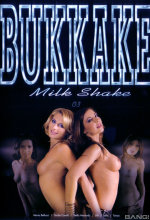 bukkake milk shake
