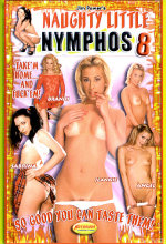 naughty little nymphos 8