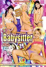 the babysitter 19