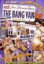 the bang van 10