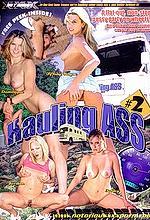 hauling ass 2